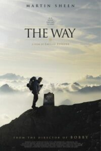 Afbeelding filmposter the way