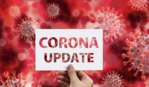 Afbeelding van Corona update