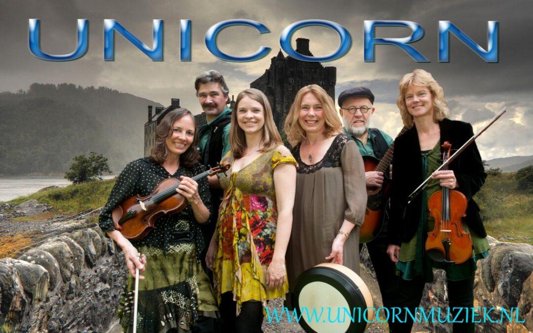 Concert – Swingfolkband Unicorn