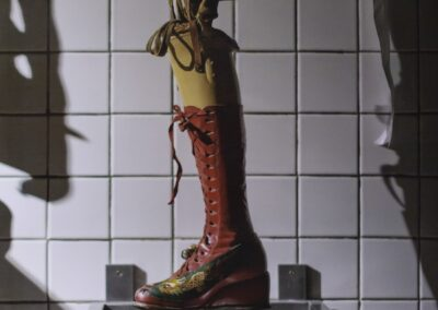Afbeelding persoonlijke bezitting van Frida Kahlo