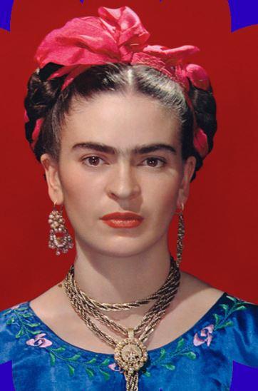 Afbeelding Viva la Frida