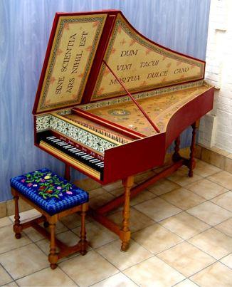 Lezing – Arian van der Mark, musicus, over de Noord Duitse Barok van Sweelinck tot Bach